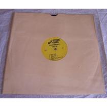Jimi Hendrix Live Experience1967-1968 Lp Bootleg Rarisimo !!