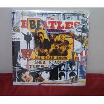The Beatles - Anthology 2 Vinyl (made In Uk) (triple Vinilo)