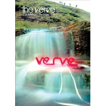 Dvd Original The Verve This Is Music The Singles 1992-1998