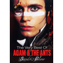 Dvd Original Very Best Of Adam And The Ants Stand & Deliver