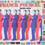 Franck Pourcel Grandes Éxitos Disco Doble Lp Vinilo