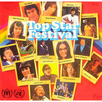 Top Star Festival, Neil Diamond, Donovan, Johnny Cash Rock