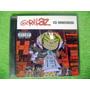 Cd Gorillaz G Sides Remixes Blur,linkin,limp,eminem,50 Cent