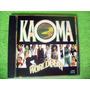 Eam Cd Kaoma Worldbeat 1989 La Lambada Two Man Sound Natusha