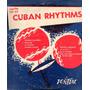 Ep Cuban Rhythms Vocal With Orchestra Accompaniment Pontiac