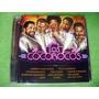 Cd Los Cocorocos Don Omar,gilberto,tego,victor,voltio -salsa