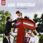Cd One Direction Original (take Me Home)