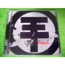 Cd Tokio Hotel Best Of 2010 English Version + Bonus Track
