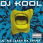 Dj Kool - Let Me Clear My Throat Cd Hip Hop Elpusty