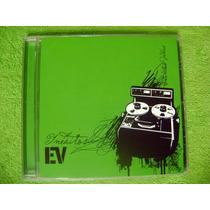 Cd Los Enanitos Verdes Ineditos 2009 Soda,charly,git Y Virus