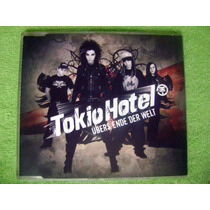 Cd Single Tokio Hotel Ubers Ende Der Welt 3tracks+multimedia