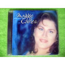 Cd Maggie Carles Canto Amo Sueño 1998 Myriam,laura,jaci,peña