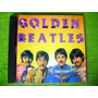 Cd The Beatles Golden 28 Greatest Hits C/.billy Preston