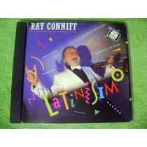 Cd Ray Conniff Latinisimo Magneto,raphael,jose Luis Perales