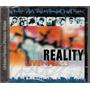 Live In Peace: Reality Urban Cd Hip Hop Como Nuevo! Elpusty