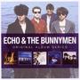 Cd Original Echo & The Bunnymen Original Album Series 5 Cds