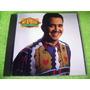 Cd Ray Sepulveda Con Sabor 1992 Salsa Sensual Ex Johnny Ray
