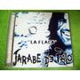 Cd Jarabe De Palo La Flaca 1996 Sanz Ubago David Summers Rbd