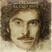 Andrés Calamaro - El Cantante Vinilo 180 Gr. + Cd