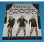 Britney Spears Calendario Oficial 2014 Nuevo Sellado - Emk