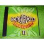 Eam Cd Bombazo Navideño Vol. 2 Merengue Y Salsa Navidad 1999