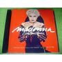 Cd Madonna You Can Dance 10 Remixes Primera Edicion 1987