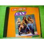 Eam Cd Las Chicas Del Can Explosivo 1992 Natusha Karolina