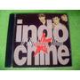 Cd Indochine Le Birthday Album1981-1991 The Cure Aha Depeche