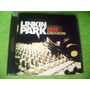 Eam Cd Linkin Park Underground 9 Demos 1998 - 2007 Japones