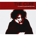 Cd Original The Cure Classic Album Selection 5cds 1979-1984