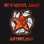 Cd Original Dvd New Model Army Anthology 1980-2010 2cds 3dvd