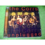 Eam Cd The Corrs Mtv Unplugged En Vivo + Bonus Track Dreams