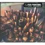 Foo Fighters Sonic Highways(cd Sellado Usa Nirvana Pearl Jam