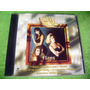 Eam Cd Flans 20 Kilate Musicales 1986 Pandora Tatiana Thalia