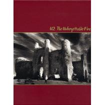 Cd Original U2 The Unforgettable Fire Deluxe Boxset Edition
