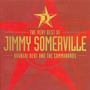 Cd Original The Very Best Of Jimmy Sommerville Bronski Beat