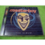 Cd Masterboy Generation Of Love The Album1995 Dj Bobo Ice Mc