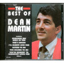 Dean Martin Best Of (cd Sellado Usa) Frank Sinatra Nat King