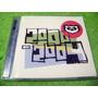 Eam Cd + Dvd Panda 2000 2004 Green Day Chabelos Moderatto
