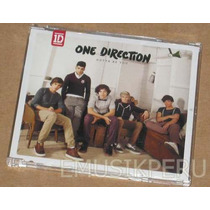 One Direction Gotta Be You (single) ... En Stock ... 1d