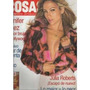 Jennifer Lopez - Revista Cosas