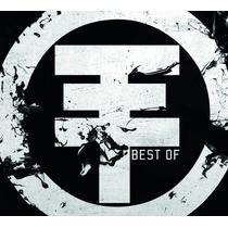 Cd Tokio Hotel Original (best Of Tokio Hotel)