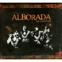 Alborada Colección Cd+dvd (sellado) Perú Kjarkas Eva Ayllón