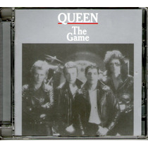 Queen The Game (sellado Uk) The Rolling Stones Journey