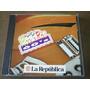 Cd Original Lo Mejor Del Rock