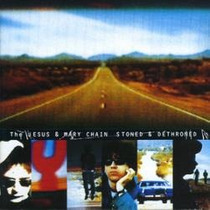 The Jesus & Mary Chain -stoned & Dethroned- 2cd+dvd Digipak