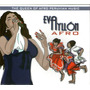 Eva Ayllón Afro V1 (sellado Criolla Lucha Reyes Chabuca Perú