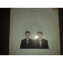 Pet Shop Boys - Actually Vinilo Lp (wave Dark Smiths Cure)