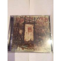 Mob Rules / Black Sabbath (remasterizado - 2 Cds - Con Dio)