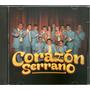 Corazón Serrano Exitos (sellado) Cumbia Marisol Yaipén Tony